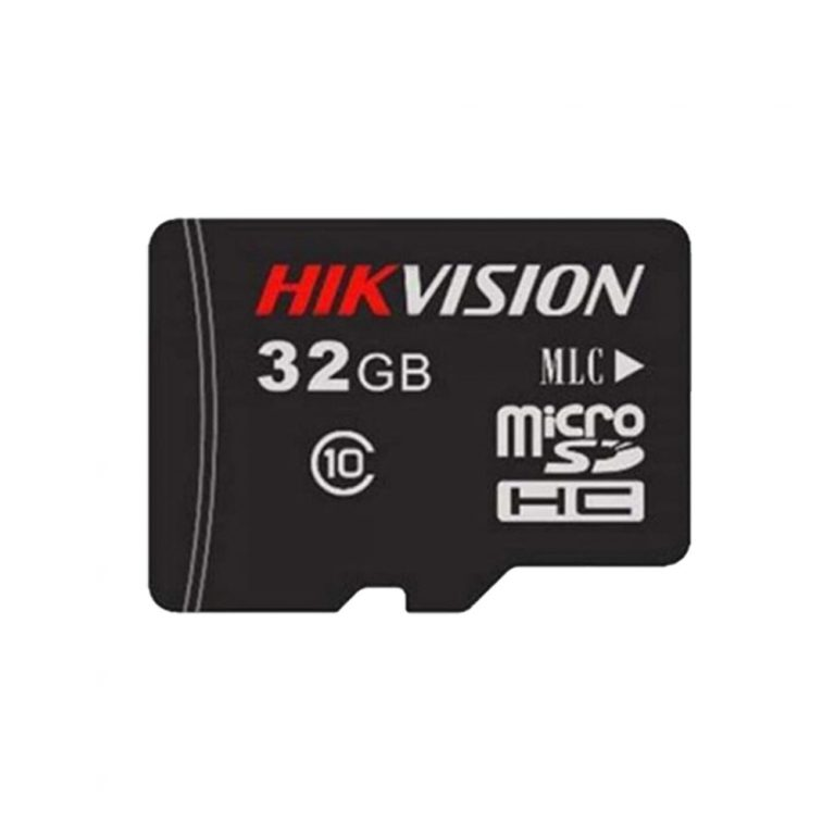 sd hikvision 32g cl10 92mb s