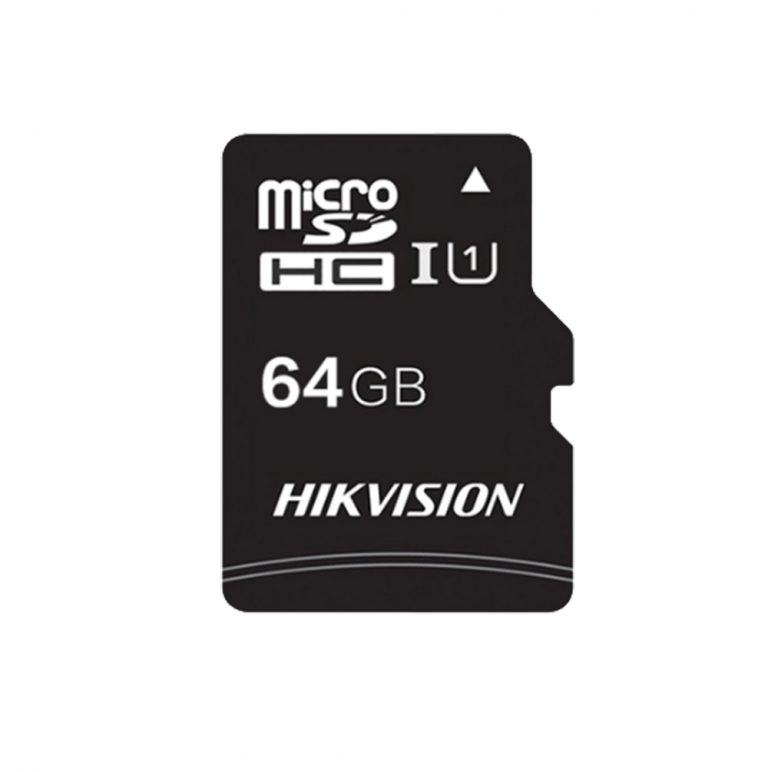 the nho hikvision 64gb 1aba