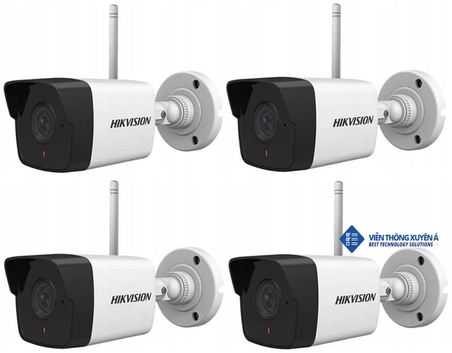 camera ip wifi 2mp hikvision